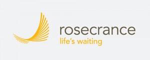 Rehabilitation - Rosencrance Logo